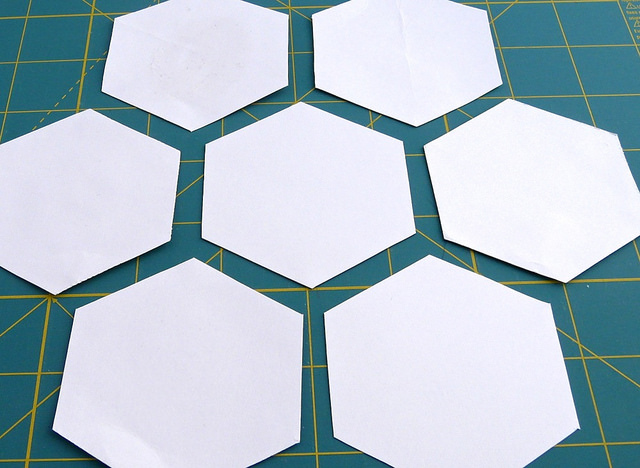 butterfly-hexies
